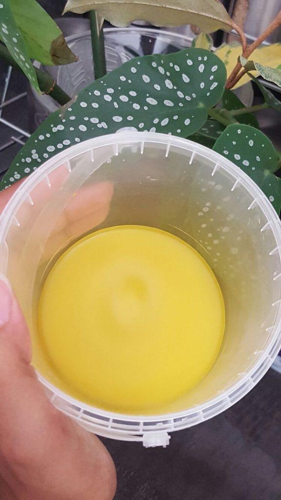OML crème nourrissante AZ