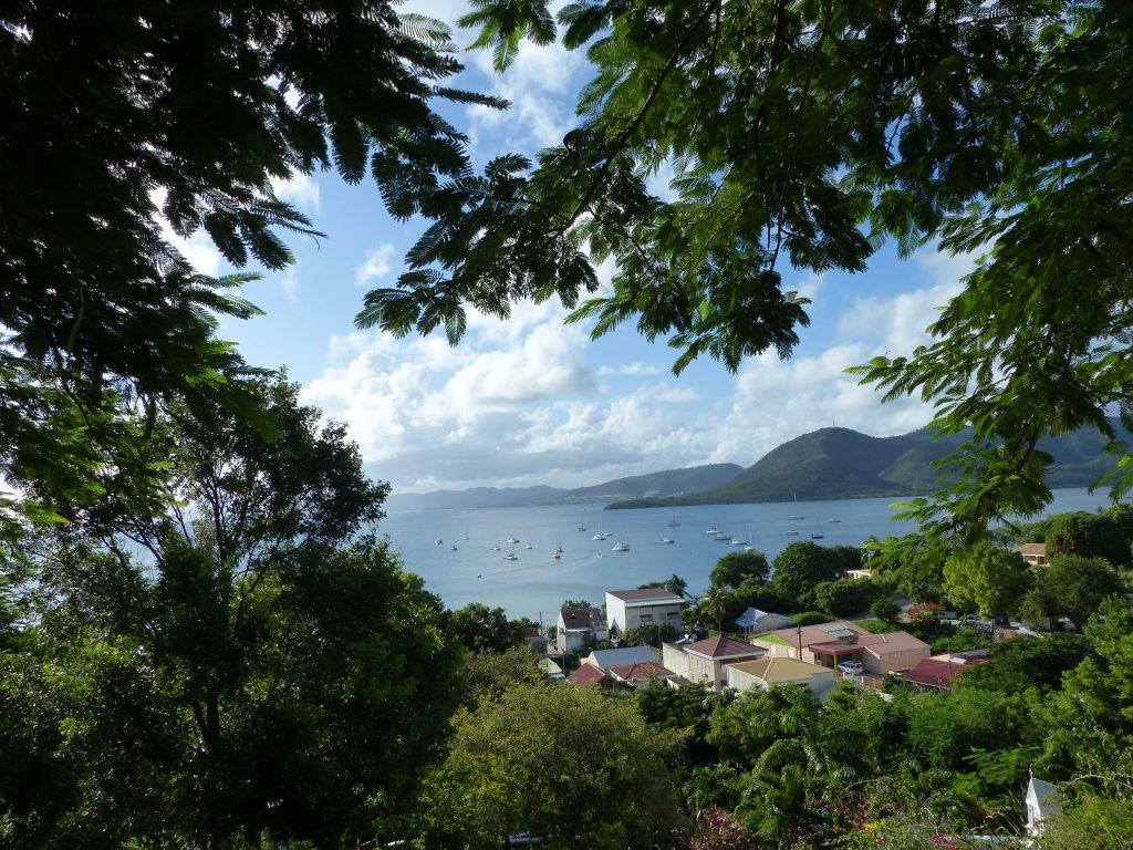 Vue Martinique OML