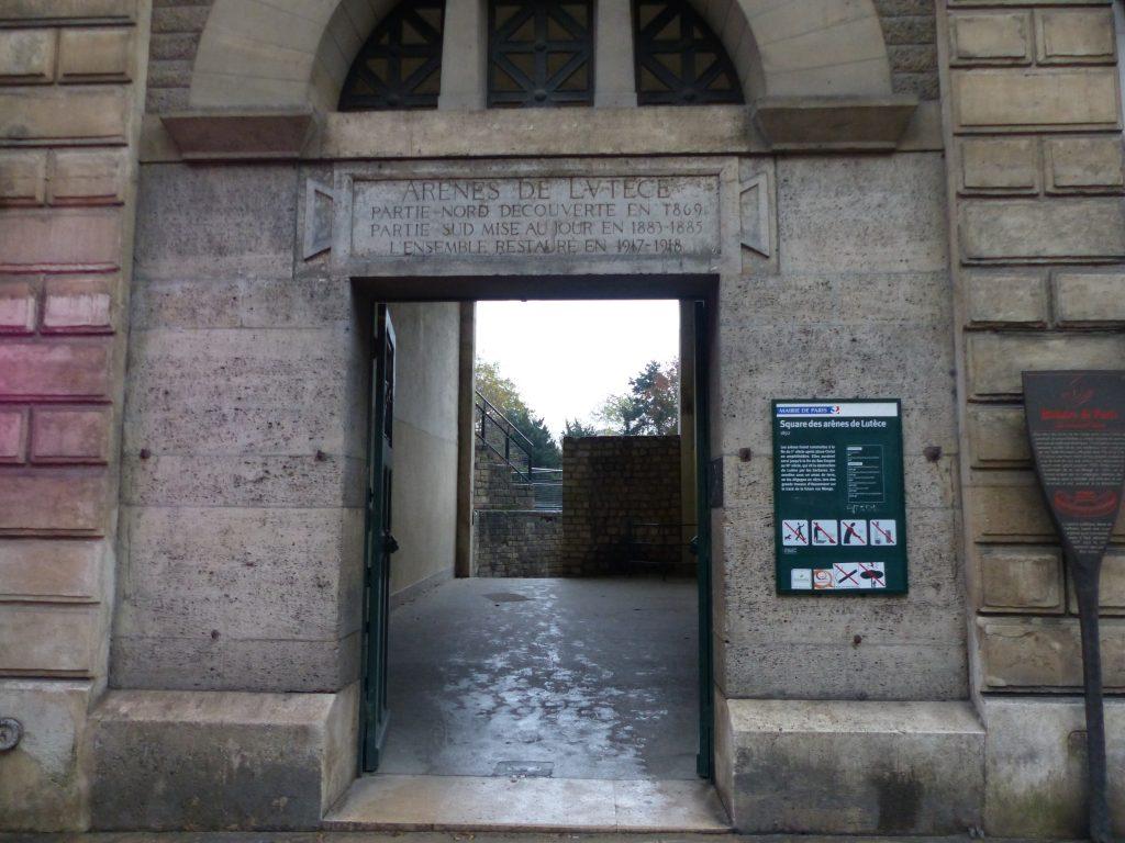 49 rue Monge